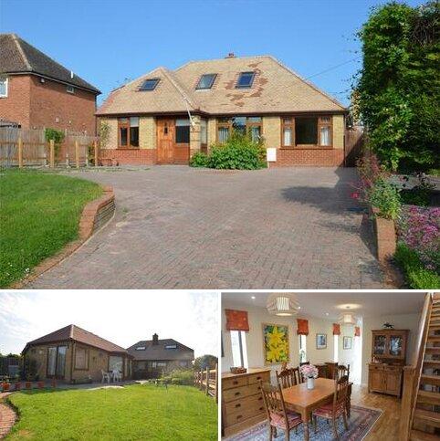 5 bedroom detached bungalow for sale - Royal Oak Lane, PIRTON, Hertfordshire