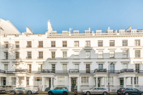 1 bedroom apartment to rent - Craven Hill Gardens, W2