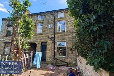 4 bedroom terraced house for sale - Sydenham Place, Bradford, BD3