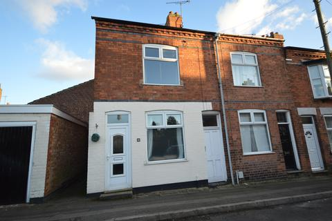2 bedroom end of terrace house to rent - Victoria Street, Narborough, Leicester