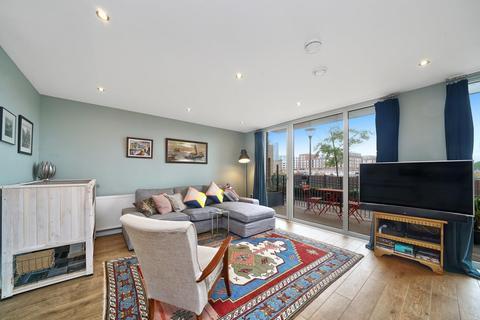 2 bedroom flat for sale - Bow River Village, Nicholson Square, London E3