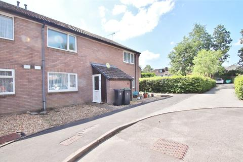 1 bedroom apartment for sale - Cotswold Close, Verwood, BH31