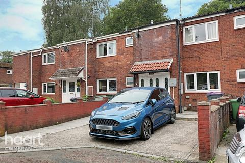 3 bedroom terraced house for sale - Snowdon Court, Cwmbran