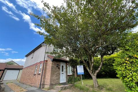 4 bedroom detached house for sale - Poplar Close, Sketty, Swansea