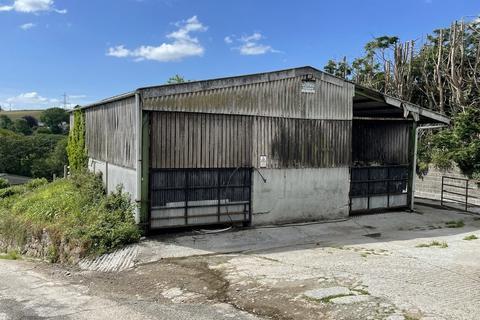 Land for sale - Bittaford, Ivybridge