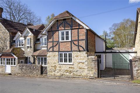3 bedroom semi-detached house for sale - Tillington, Petworth, West Sussex, GU28
