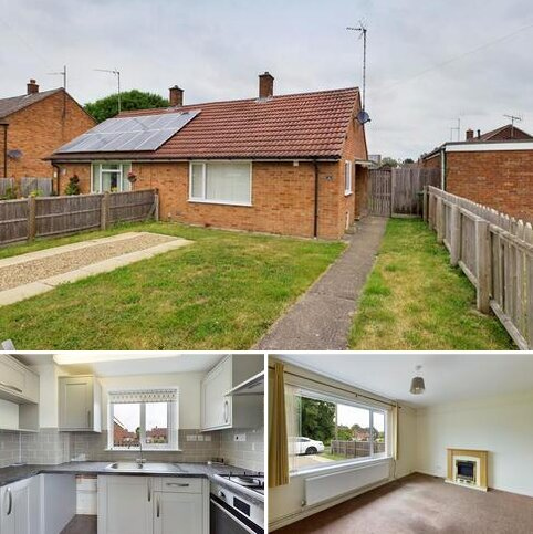 1 bedroom semi-detached bungalow for sale - St. Vigors Road, Fulbourn