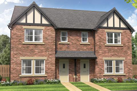 3 bedroom semi-detached house for sale - Plot 105, Spencer at The Birches, Chapelgarth,  Sunderland SR3