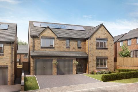 5 bedroom detached house for sale - Plot 388, The Stockbridge at Kings Cove, Gilmerton Station Road EH17