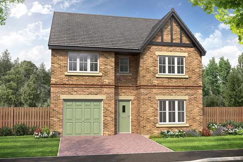 4 bedroom detached house for sale - Plot 100, Hewson at D'Urton Manor, Eastway,  Fulwood PR2