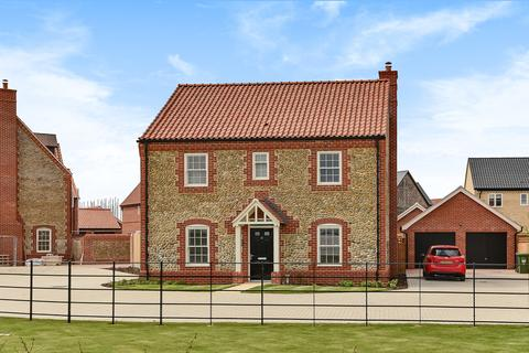 4 bedroom detached house for sale - Holt
