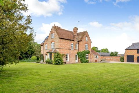 6 bedroom detached house for sale - Winslow Road, Swanbourne, Milton Keynes, MK17