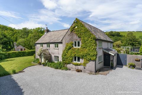 5 bedroom detached house for sale - New Mill Farm, Bryncethin, Bridgend, Bridgend County Borough, CF35 6DN