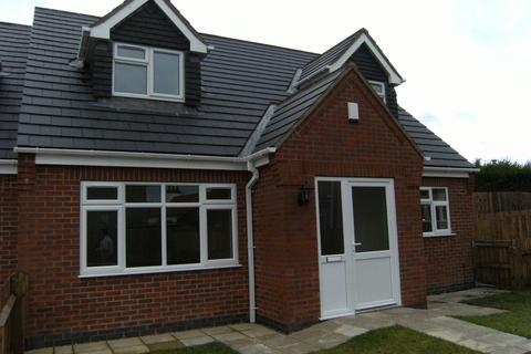2 bedroom detached bungalow to rent - St Kilda Place, Off High Street