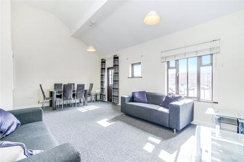 4 bedroom terraced house to rent - Essex Park Mews, Acton, London, W3