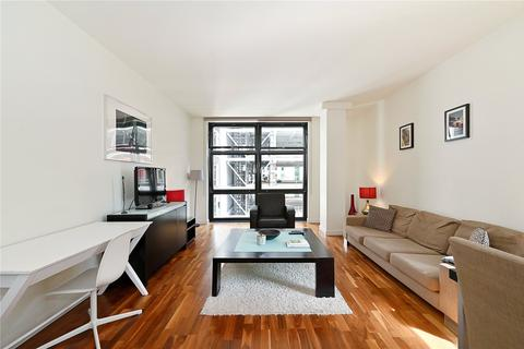 1 bedroom apartment for sale - Discovery Dock Apartments West, 2 South Quay Square, Canary Wharf, London, E14