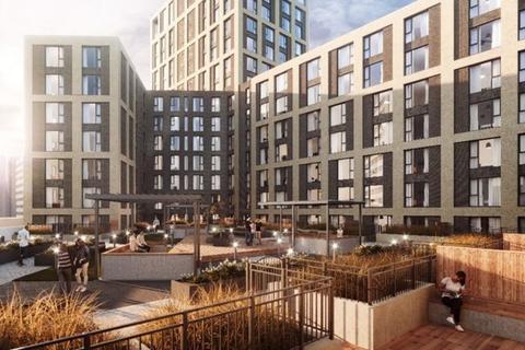 2 bedroom apartment to rent - St Martins Place, Broad Street, Birmingham, B15