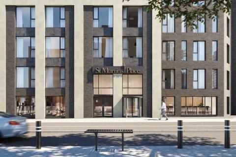 1 bedroom apartment to rent - St Martins Place, Broad Street, Birmingham, B15