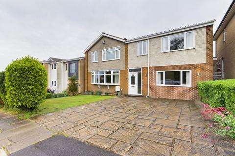 6 bedroom detached house for sale - Saxton Drive, Moorgate