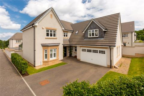5 bedroom detached house for sale - 15 Scald Law Drive, Colinton, Edinburgh, EH13