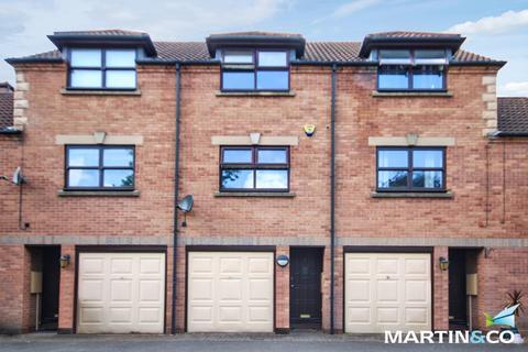 2 bedroom townhouse for sale - Ferndale Court, Coventry Road, Coleshill, B46
