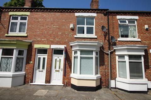 2 bedroom terraced house to rent - Columbia Street, Darlington, County Durham