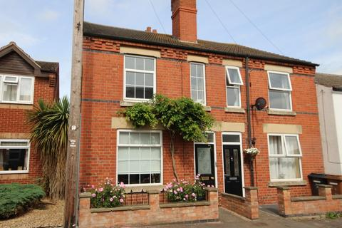 2 bedroom semi-detached house for sale - Belvoir Street, Melton Mowbray