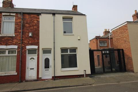 2 bedroom terraced house for sale - Devon Street Hartlepool