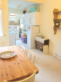 2 bedroom terraced house to rent - Sidney Road, Knighton, LE2 3JR
