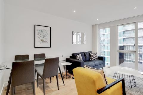 1 bedroom flat to rent - Southmere House, Legacy Wharf E15