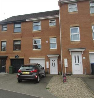 4 bedroom terraced house for sale - RAMSEY GROVE, MURTON, Seaham District, SR7 9GQ