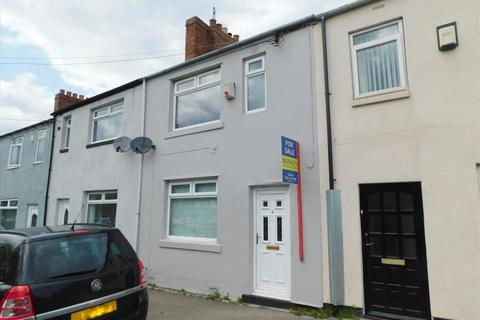 3 bedroom terraced house for sale - ADOLPHUS PLACE, GILESGATE MOOR, Durham City, DH1 2RG