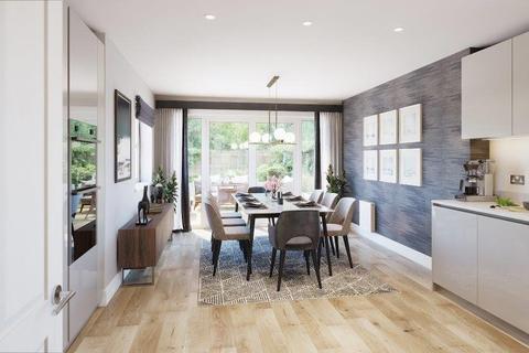 4 bedroom detached house for sale - Greensleeves Road, Sudbury CO10 0GA