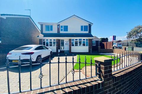 4 bedroom detached house for sale - TREVARREN DRIVE, RYHOPE, Sunderland South, SR2 0YZ