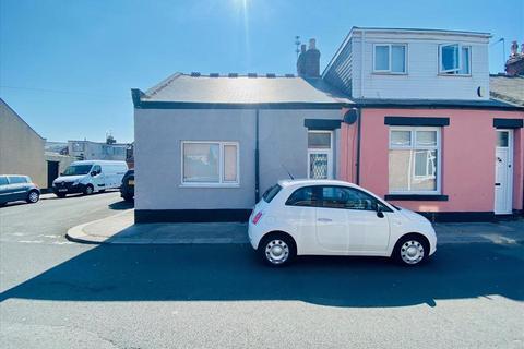 2 bedroom terraced house for sale - ANCONA STREET, PALLION, Sunderland South, SR4 6TL