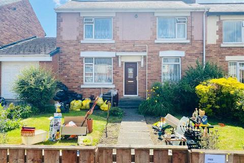 3 bedroom terraced house for sale - PARK ROAD, HOUGHTON LE SPRING, Sunderland South, DH4 5DG