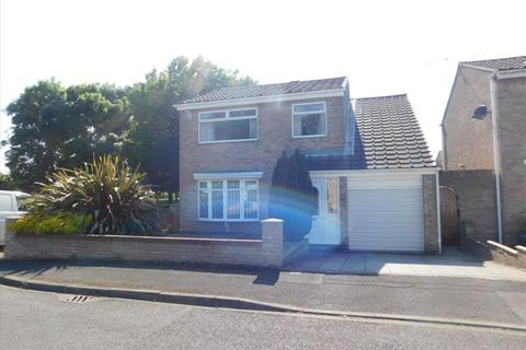 3 bedroom detached house for sale - YARMOUTH CLOSE, FENS, Hartlepool, TS25 2RJ