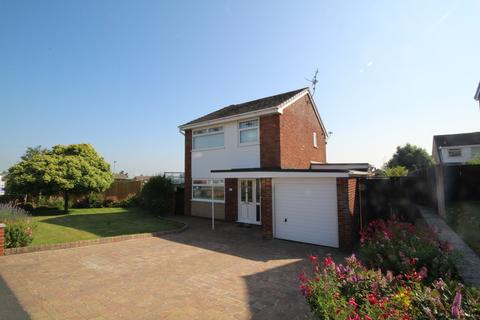 3 bedroom detached house for sale - Machynlleth Way, Connahs Quay, Deeside