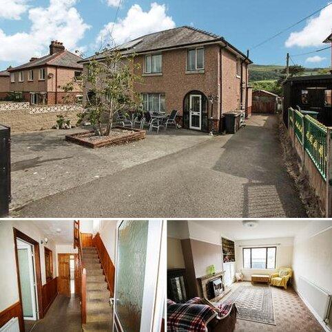 3 bedroom semi-detached house for sale - Glan Elwy, Llanfairtalhaiarn