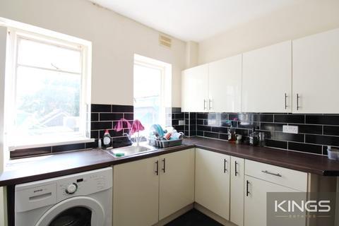 2 bedroom maisonette to rent - Bedford Place, Southampton