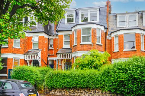 2 bedroom apartment for sale - Stapleton Hall Road, Crouch End, London