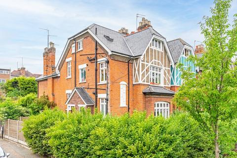 1 bedroom apartment for sale - Birchington Road, Crouch End