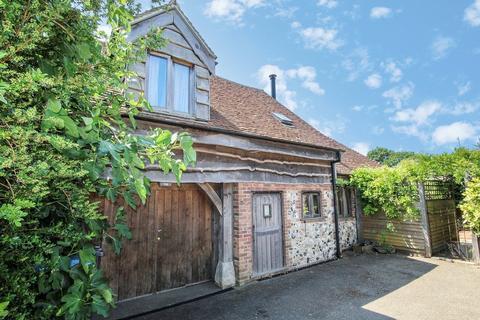 2 bedroom detached house for sale - Fig Tree Cottage, Cross Lane, Findon Village, BN14 0UQ