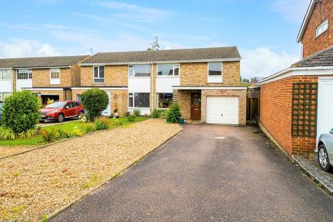 3 bedroom semi-detached house for sale - Ash Grove, Melbourn