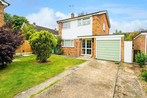 3 bedroom detached house for sale - Leslie Green Road, Houghton