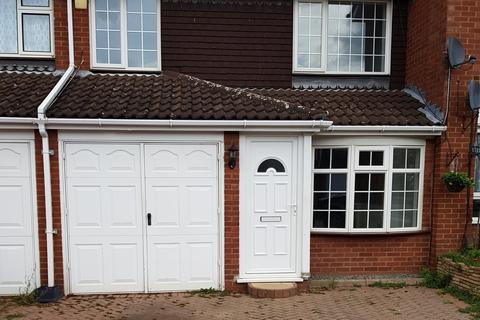 3 bedroom terraced house to rent - Stoneywood Road, Coventry