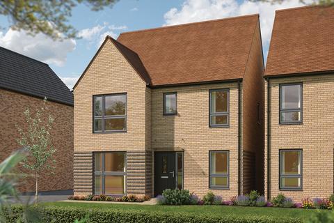 4 bedroom detached house for sale - Plot The Juniper 242, The Juniper at Bovis Homes at Northstowe, Bovis Homes at Northstowe, Links Lane, Near Longstanton CB24