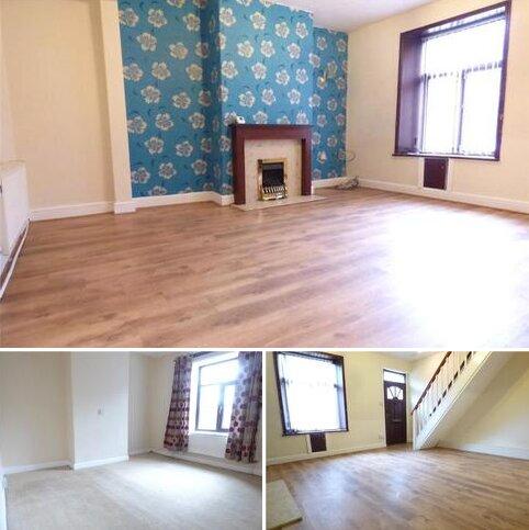 2 bedroom terraced house for sale - Riley Street, Bacup, OL13