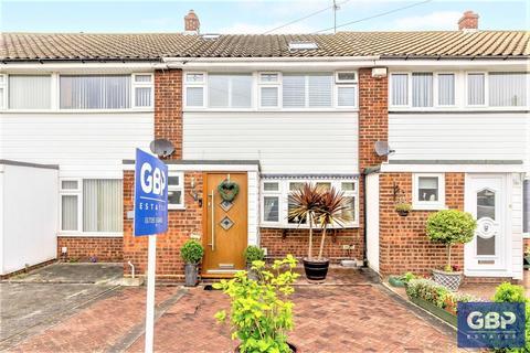 4 bedroom terraced house for sale - Jubilee Avenue, Romford