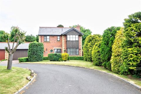 4 bedroom detached house for sale - Chilton Mews, Chilton Moor, Houghton le Spring, DH4